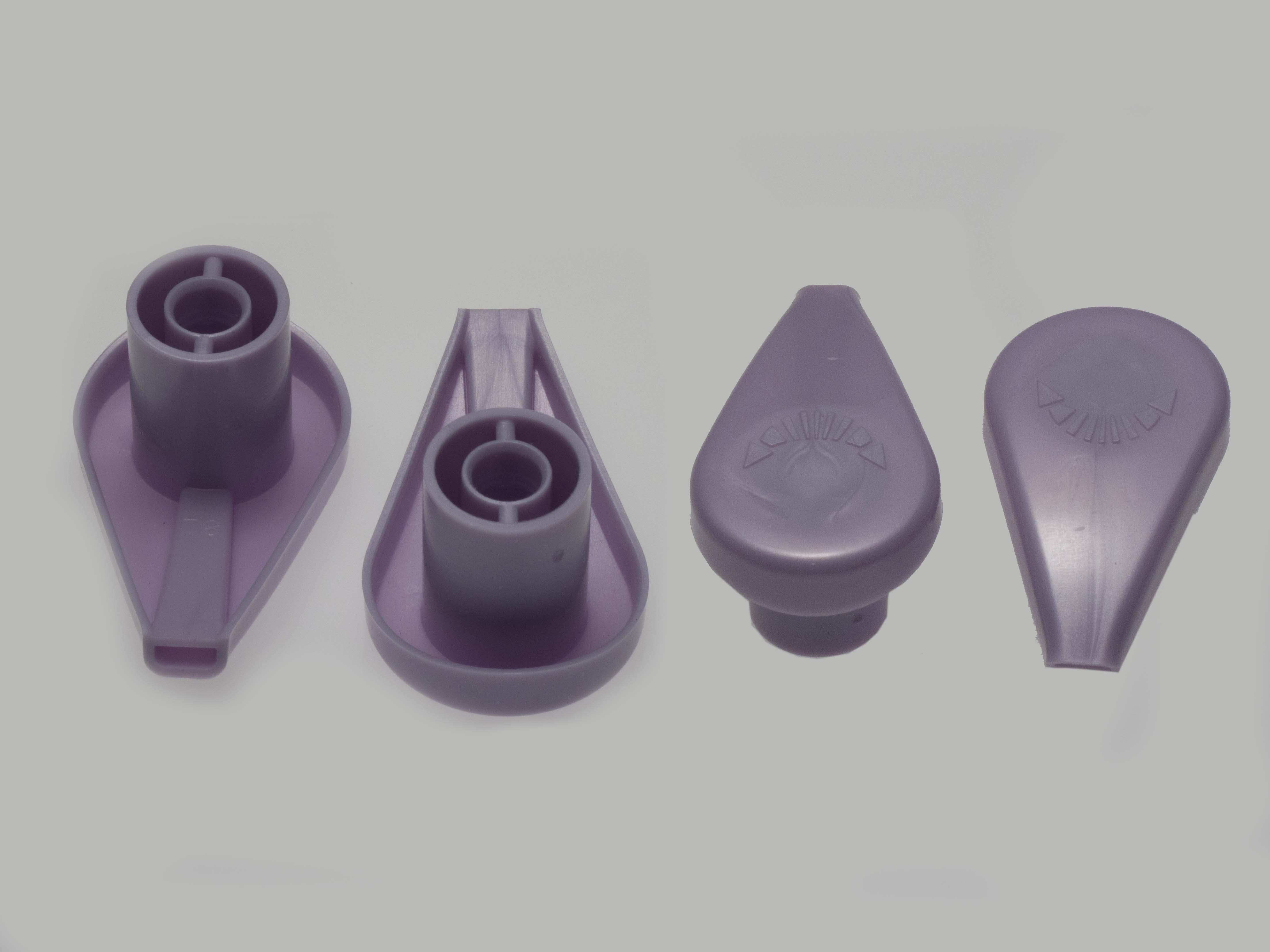 PRODUZIONE ARTICOLI PLASTICA COSMETICA STAMPAGGIO MATERIE PLASTICHE INJECTION MOLDING PRODUCT ABRUZZO ITALY